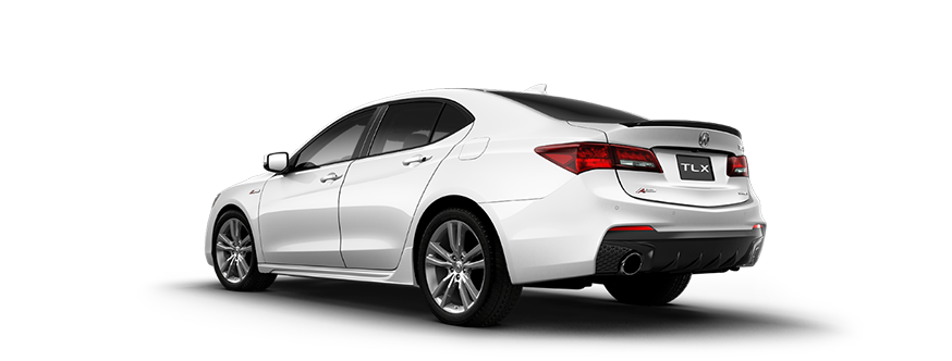 New 2020 Acura TLX V-6 SH-AWD with A-Spec Package
