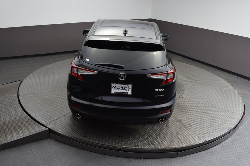 Pre-Owned 2020 Acura RDX BASE