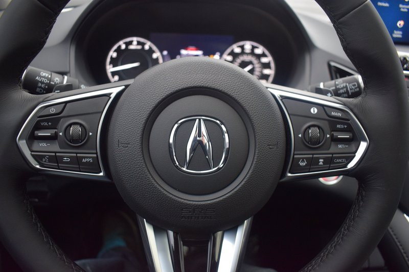 Pre-Owned 2019 Acura RDX