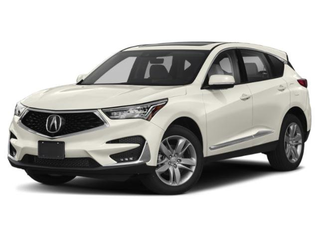 New 2020 Acura RDX SH-AWD with Advance Package