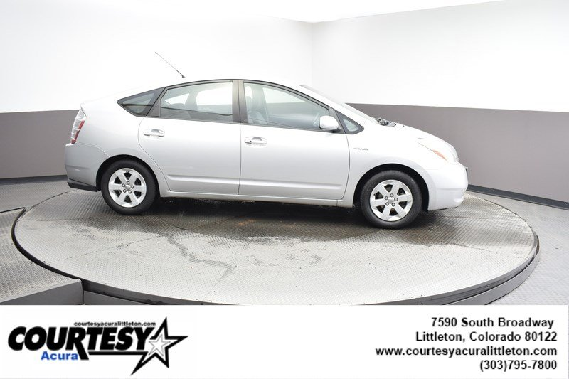 Pre-Owned 2007 Toyota Prius