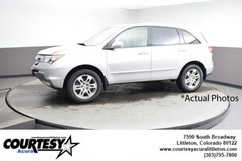 Pre-Owned 2009 Acura MDX