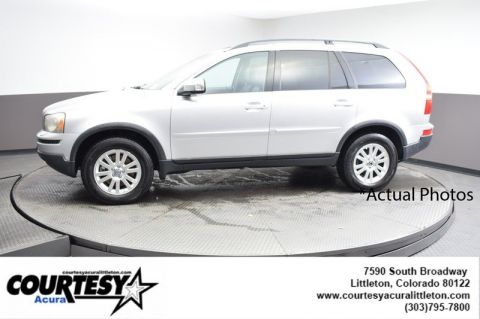 Pre-Owned 2008 Volvo XC90 I6